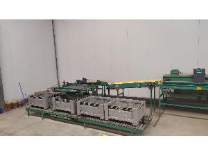 Verkauf von Kalibratoren Gartenbau MaxFruit calibrador fruta + clasificadora fruta (9 salidas calibradas + 1) gebrauchten Landmaschinen
