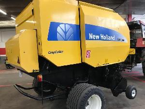 Angebote Wrapper Rundballen New Holland rb7060 gebraucht