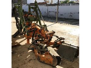 Verkauf von Vibration Ausrüstung Pellenc fb-65 vibrador frontal gebrauchten Landmaschinen