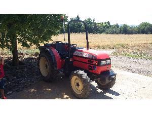 Verkauf von Traktoren Same solaris gebrauchten Landmaschinen