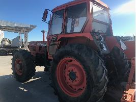 Tractores agrícolas SAME TIGER SIX 105 Same
