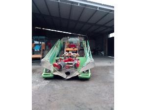 Verkauf von Olivenschüttler Solano Horizonte paraguas modelo p 130 gebrauchten Landmaschinen