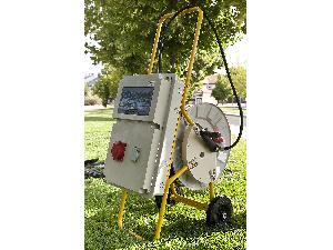 Online kaufen Hochdruckreiniger Stihl hidrolimpiadora de agua frÍa 400v/3~, 50hz, 6'7kw, ip x5 gebraucht