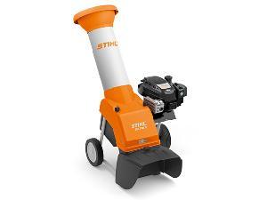 Verkauf von Mulchgerät Stihl gh-370.2-s gebrauchten Landmaschinen