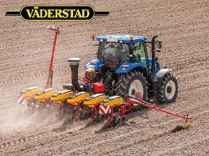 Verkauf von Sembradoras monograno neumática VÄDERSTAD siembra directa monograno gebrauchten Landmaschinen