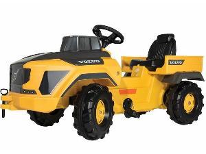 Verkauf von Pedales VOLVO BM camion volvo gebrauchten Landmaschinen