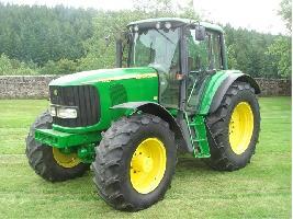 Tractores agrícolas 6620 PREMIUM John Deere