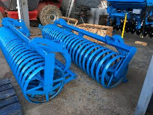 Vente Travail du sol Lemken rodillos knife-roller msw-rd600. ms00779 Occasion