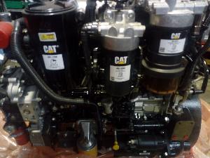 Offres Pièces de rechange Tracteur Caterpillar motor cat d'occasion