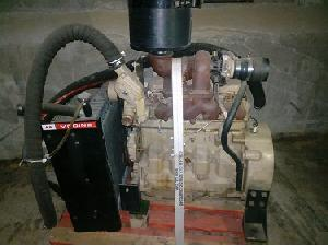 Acheter en ligne Pièces de rechange Tracteur John Deere motor  d'occasion