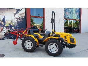 Acheter en ligne Micro-tracteurs / Mini-tracteurs Pasquali siena k6.30 rs  d'occasion