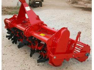 Vente Cultivateurs à axe horizontal (rotavator) Agric 2,8m Occasion