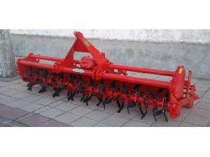 Vente Cultivateurs à axe horizontal (rotavator) Agric 3,10m Occasion