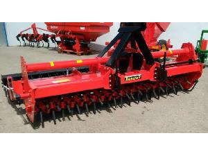 Offres Cultivateurs à axe horizontal (rotavator) Agrator girospic 2,80m d'occasion