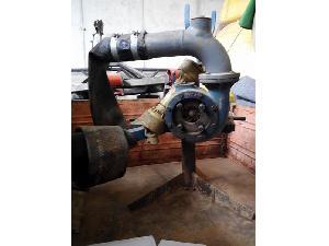 Offres Pompes pour irrigation Inconnue vica - de caudal d'occasion