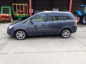Vente Location Opel zafira Occasion