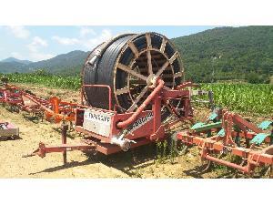 Offres Enrouleurs pour irrigation Turbo cipa 901300 . ms00737 d'occasion