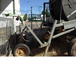 Vente Enrouleurs pour irrigation VALDUCCI 90/450 Occasion