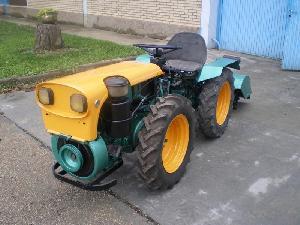 Offres Micro-tracteurs / Mini-tracteurs BJR  d'occasion