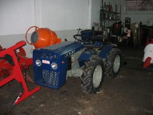 Vente Micro-tracteurs / Mini-tracteurs Ebro a-21-l Occasion
