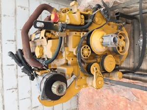 Vente Pièces de rechange machines agricoles John Deere powertech 4.5 Occasion