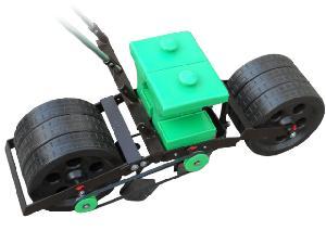 Acheter en ligne Semoirs monograine mécaniques AgroRuiz pro-2  d'occasion