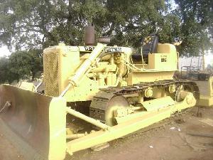 Vente Tracteurs à chenilles Caterpillar d6 Occasion