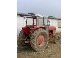 Tractores agrícolas 7000 Barreiros