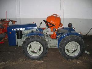 Offres Tracteurs agricoles Ebro a-21-l dt d'occasion
