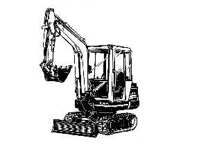 Offres Pièces de rechange machines agricoles Kubota retroexcavadoras kh-kx-u cargadoras r d'occasion