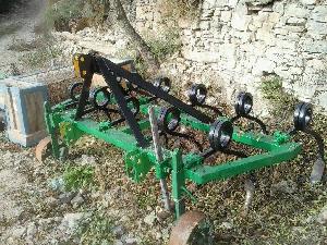 Vente Cultivateurs rapides largeur de travail minime Inconnue --- Occasion