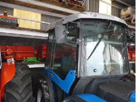 Complementos para Tractores Cabina Original LUJO BCS
