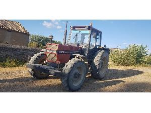 Offres Tracteurs agricoles Case IH  d'occasion