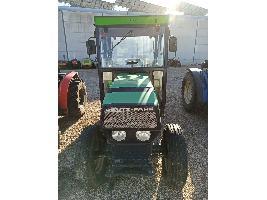 Tractores agrícolas Deutz Fahr DX3.900F  Deutz-Fahr