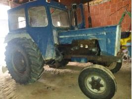 Tractores agrícolas 684-E Ebro