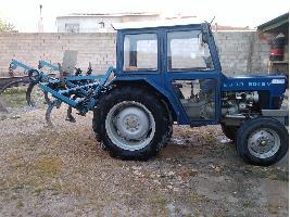 Tractores agrícolas Ebro 6045V Ebro