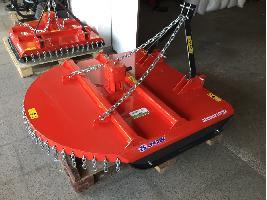 Desbrozadoras S-1500 JGN