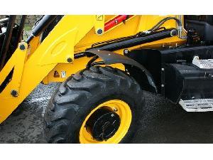 Offres Pelles sur pneus JCB 3cx d'occasion