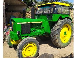 Tractores agrícolas 2120  John Deere