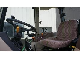 Tractores agrícolas 5525 John Deere