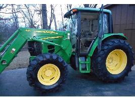 Complementos para Tractores 6430 John Deere