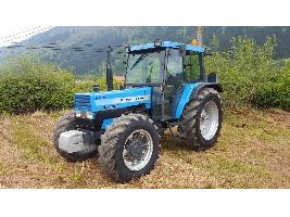 Complementos para Tractores Landini  Blizzard Landini