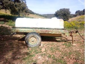 Vente Accessoires pour tracteurs Landini tractor Occasion