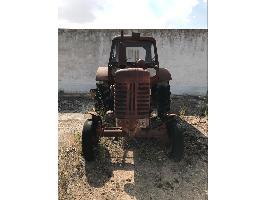 Tractores Antiguos Tractor McCormick McCormick