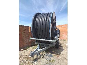 Vente Enrouleurs pour irrigation Ocmis cañon de riego Occasion