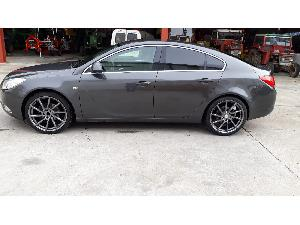 Offres Voitures et 4x4 Opel insignia d'occasion