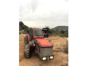 Acheter en ligne Tracteurs agricoles Antonio Carraro tgf 9400  d'occasion