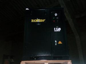 Comprar online Compressori Zionair compresor  cp40s8 de segunda mano