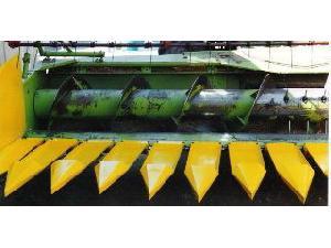 Venta de Ricambi per Mietitrebbiatrici Magrican bandejas y molinetes para girasol usados