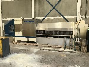 Venta de Torchio Marzola  prensa continua usados